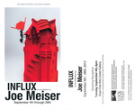 Influx by Joseph Meiser