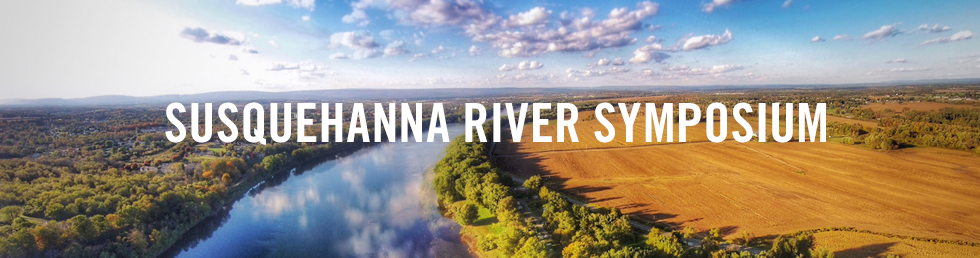 Susquehanna River Symposium -- Chronological list of all events