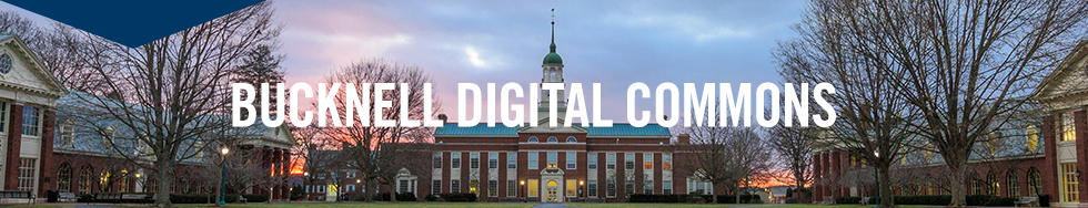 Browse by Author | Bucknell University Digital Commons