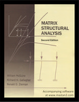 Matrix Structural Analysis, 2nd Edition