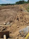 Soil-Bentonite Slurry Trench Cutoff Wall Image -- IMG_5084 by Jeffrey Evans