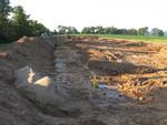 Soil-Bentonite Slurry Trench Cutoff Wall Image -- IMG_5087 by Jeffrey Evans
