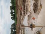 Soil-Bentonite Slurry Trench Cutoff Wall Image -- IMG_5103 by Jeffrey Evans