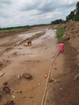 Soil-Bentonite Slurry Trench Cutoff Wall Image -- IMG_5105 by Jeffrey Evans