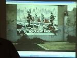 Bill Rolston Mural Slideshow