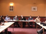 Community Relations Panel