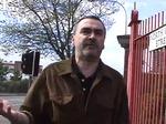 Neil Jarman Belfast Mural Tour 2002